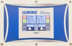 LUBING Touch Control